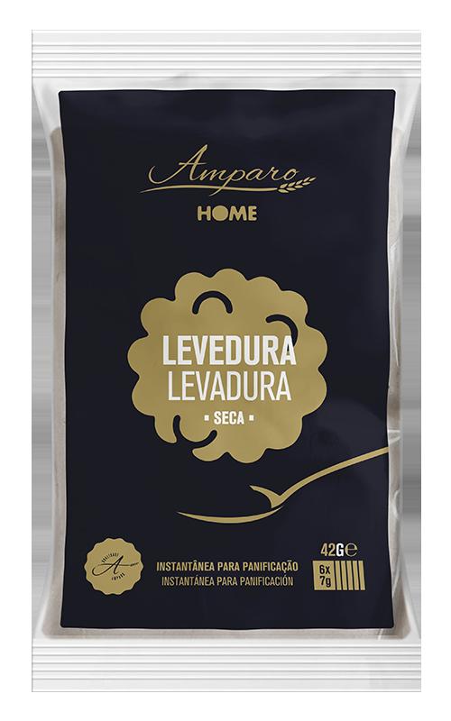 Amparo HOME Levedura Seca