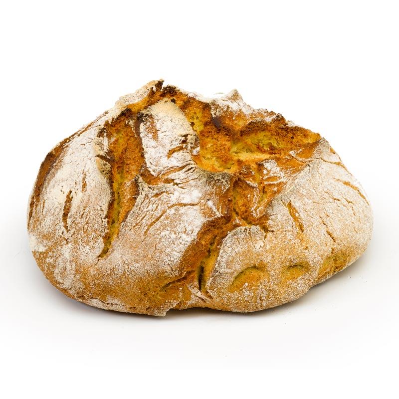 Pão de Milho Amparo