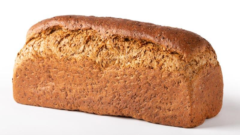 Pão de Forma Amparo