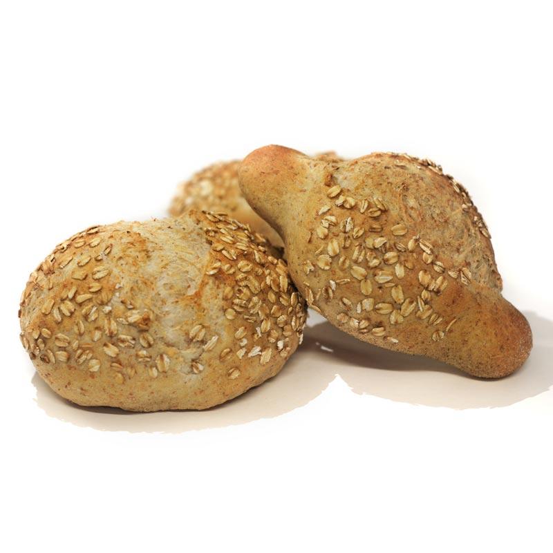 Pão Sementes Amparo