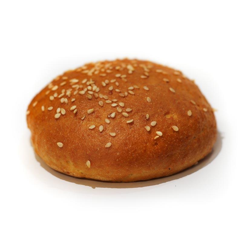 Pão Hambúrguer Amparo