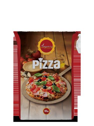 Saco 25KG Amparo Padaria Pizza